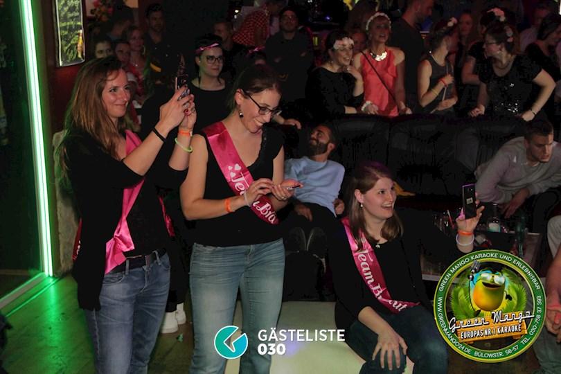 https://www.gaesteliste030.de/Partyfoto #91 Green Mango Berlin vom 22.04.2017