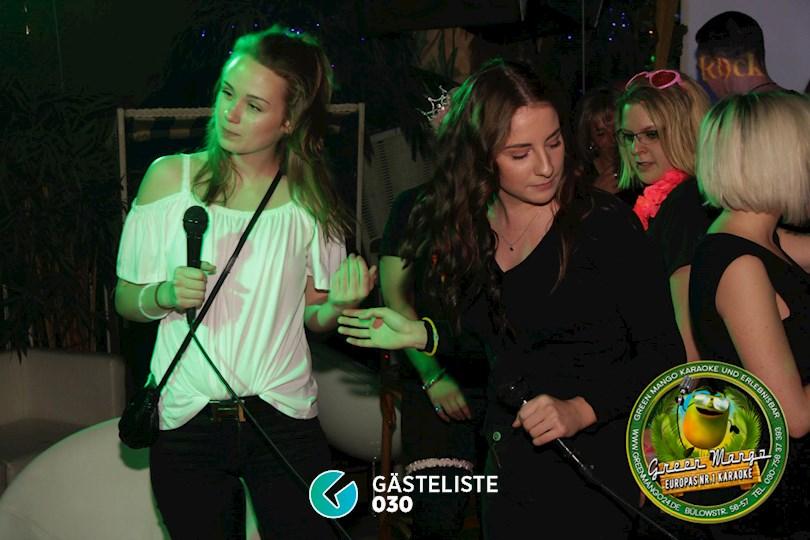 https://www.gaesteliste030.de/Partyfoto #185 Green Mango Berlin vom 22.04.2017
