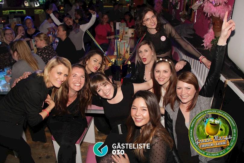 https://www.gaesteliste030.de/Partyfoto #12 Green Mango Berlin vom 22.04.2017
