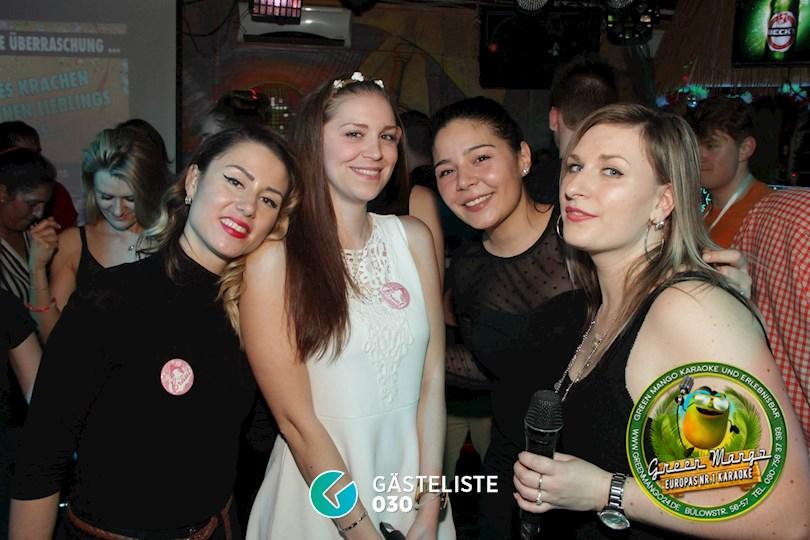 https://www.gaesteliste030.de/Partyfoto #174 Green Mango Berlin vom 22.04.2017