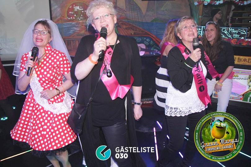 https://www.gaesteliste030.de/Partyfoto #40 Green Mango Berlin vom 22.04.2017