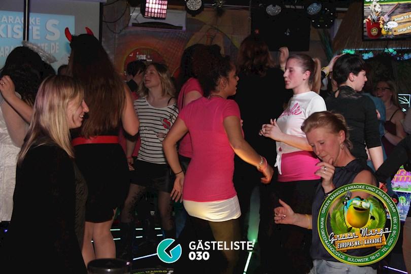 https://www.gaesteliste030.de/Partyfoto #72 Green Mango Berlin vom 22.04.2017