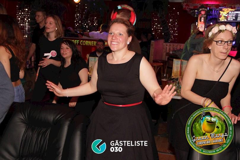 https://www.gaesteliste030.de/Partyfoto #206 Green Mango Berlin vom 22.04.2017