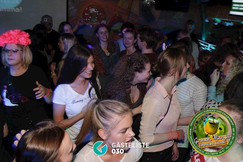 https://www.gaesteliste030.de/Partyfoto #142 Green Mango Berlin vom 22.04.2017