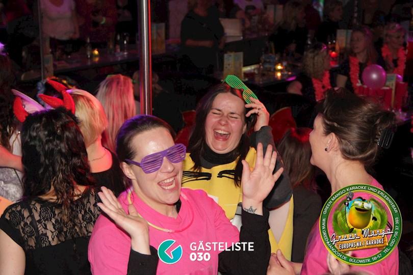 https://www.gaesteliste030.de/Partyfoto #55 Green Mango Berlin vom 22.04.2017