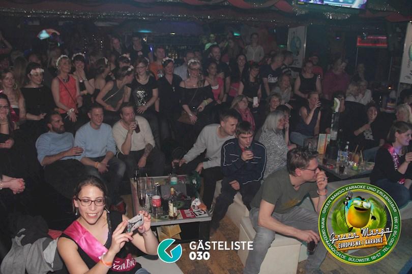 https://www.gaesteliste030.de/Partyfoto #95 Green Mango Berlin vom 22.04.2017