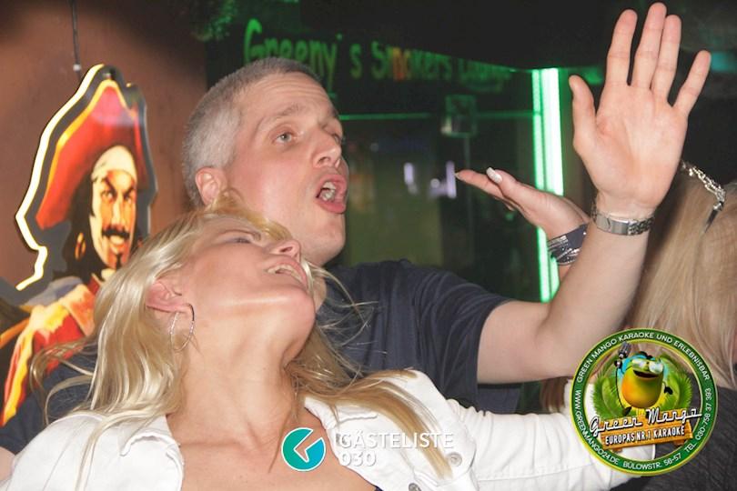 https://www.gaesteliste030.de/Partyfoto #76 Green Mango Berlin vom 22.04.2017