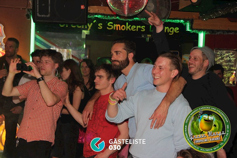 https://www.gaesteliste030.de/Partyfoto #117 Green Mango Berlin vom 22.04.2017