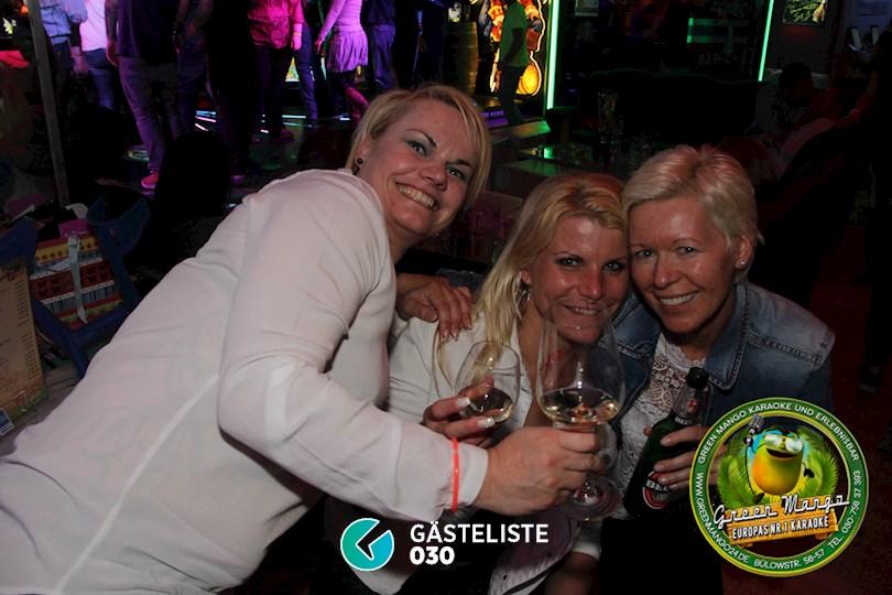 https://www.gaesteliste030.de/Partyfoto #132 Green Mango Berlin vom 22.04.2017