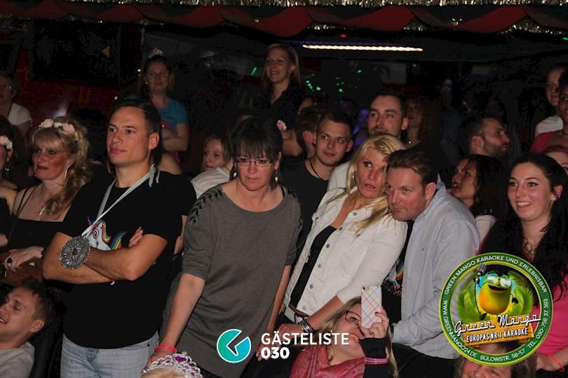 https://www.gaesteliste030.de/Partyfoto #118 Green Mango Berlin vom 22.04.2017