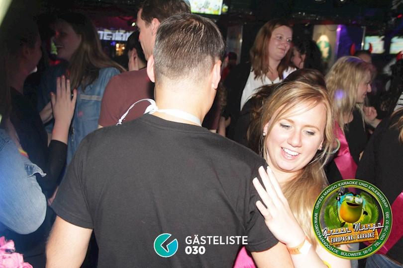 https://www.gaesteliste030.de/Partyfoto #75 Green Mango Berlin vom 22.04.2017