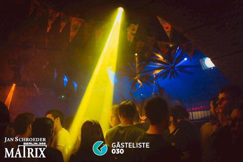 https://www.gaesteliste030.de/Partyfoto #36 Matrix Berlin vom 13.04.2017