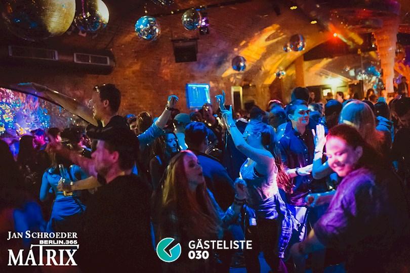https://www.gaesteliste030.de/Partyfoto #25 Matrix Berlin vom 13.04.2017