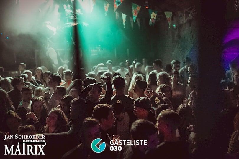 https://www.gaesteliste030.de/Partyfoto #77 Matrix Berlin vom 13.04.2017