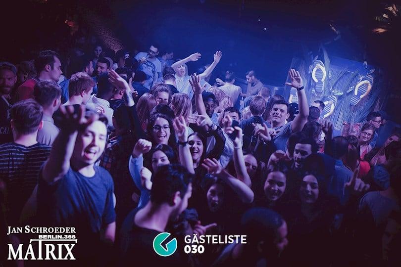 https://www.gaesteliste030.de/Partyfoto #4 Matrix Berlin vom 13.04.2017