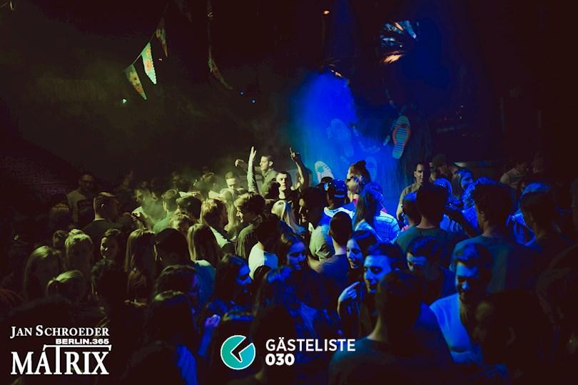 https://www.gaesteliste030.de/Partyfoto #62 Matrix Berlin vom 13.04.2017