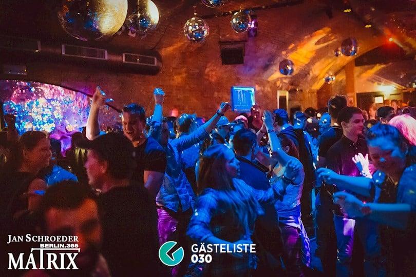 https://www.gaesteliste030.de/Partyfoto #46 Matrix Berlin vom 13.04.2017