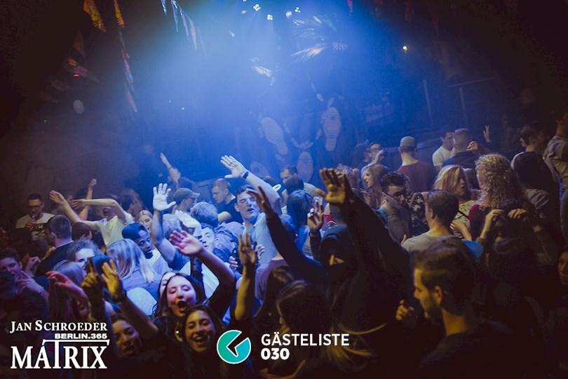 https://www.gaesteliste030.de/Partyfoto #106 Matrix Berlin vom 13.04.2017