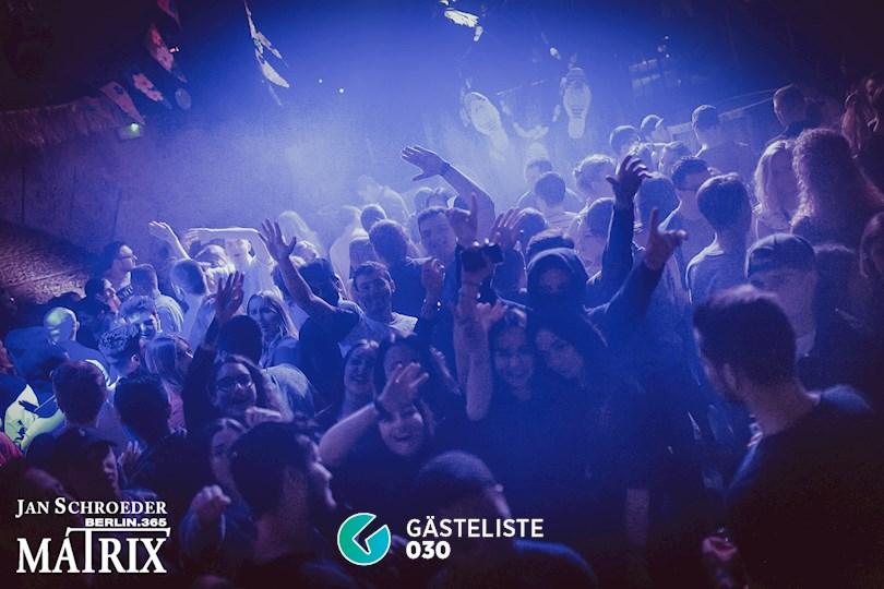 https://www.gaesteliste030.de/Partyfoto #128 Matrix Berlin vom 13.04.2017