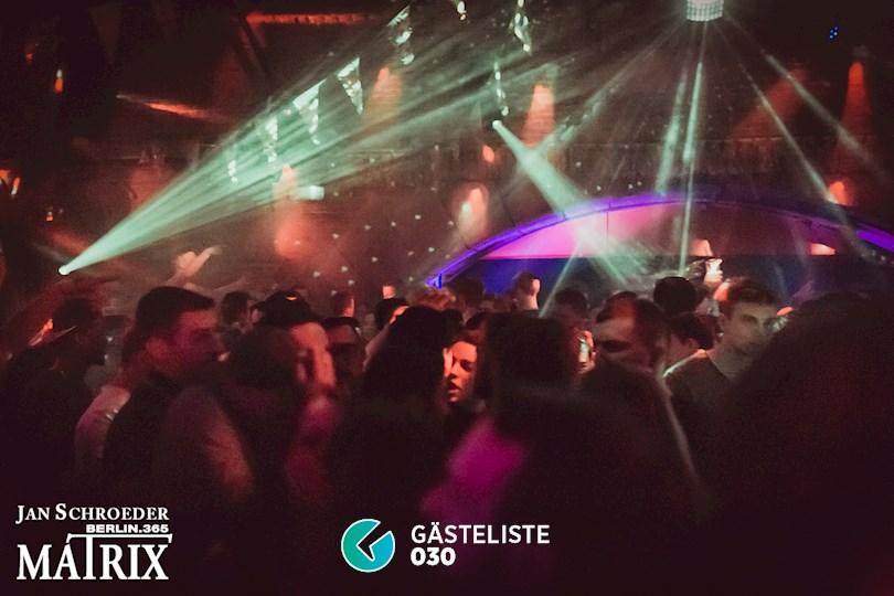 https://www.gaesteliste030.de/Partyfoto #34 Matrix Berlin vom 13.04.2017