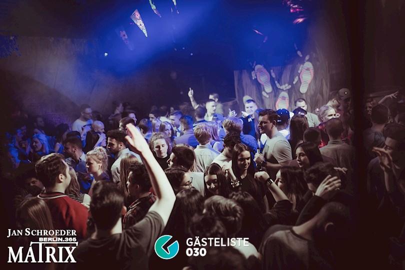 https://www.gaesteliste030.de/Partyfoto #133 Matrix Berlin vom 13.04.2017