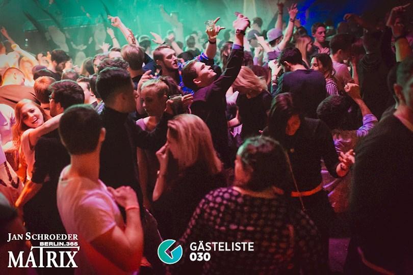 https://www.gaesteliste030.de/Partyfoto #138 Matrix Berlin vom 13.04.2017