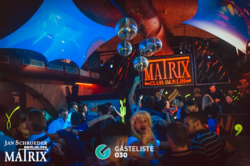 https://www.gaesteliste030.de/Partyfoto #148 Matrix Berlin vom 13.04.2017