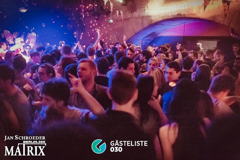 https://www.gaesteliste030.de/Partyfoto #87 Matrix Berlin vom 13.04.2017
