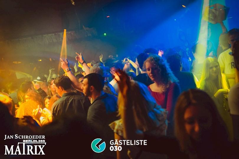 https://www.gaesteliste030.de/Partyfoto #61 Matrix Berlin vom 13.04.2017