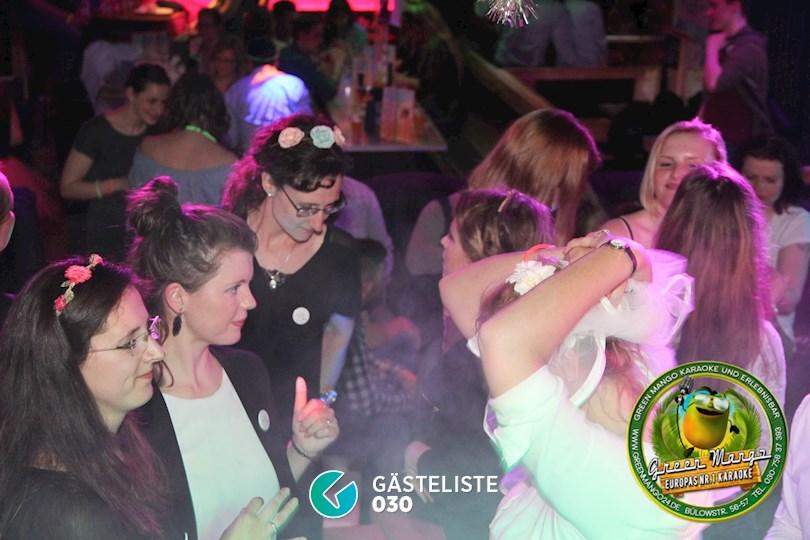 https://www.gaesteliste030.de/Partyfoto #111 Green Mango Berlin vom 08.04.2017