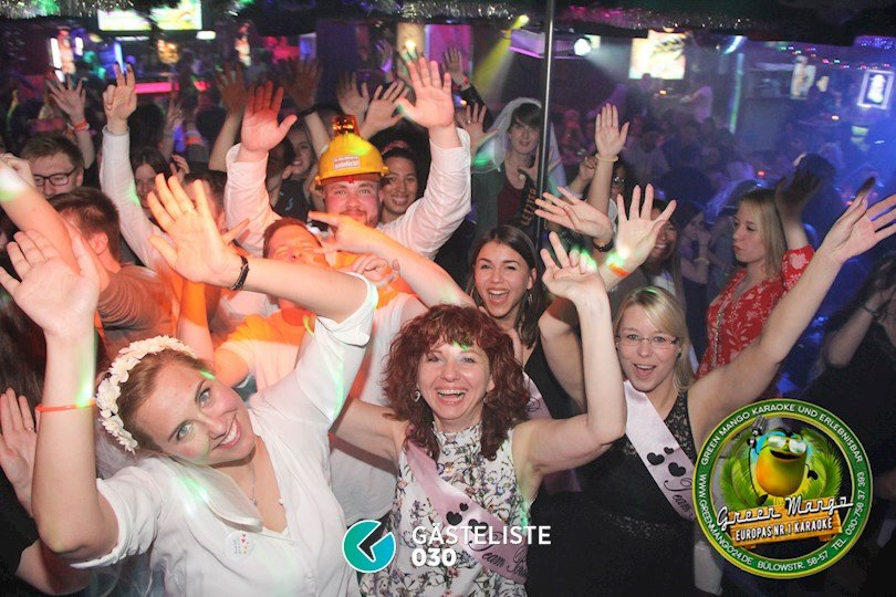 https://www.gaesteliste030.de/Partyfoto #66 Green Mango Berlin vom 08.04.2017