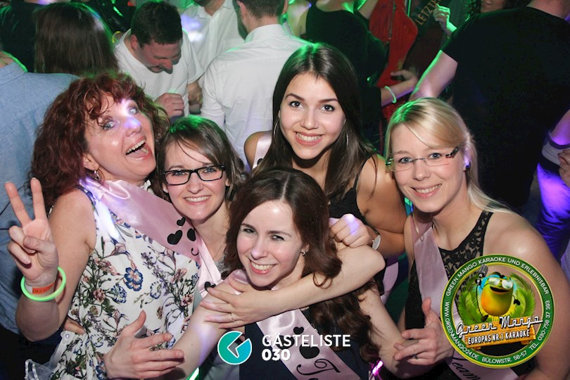 https://www.gaesteliste030.de/Partyfoto #55 Green Mango Berlin vom 08.04.2017