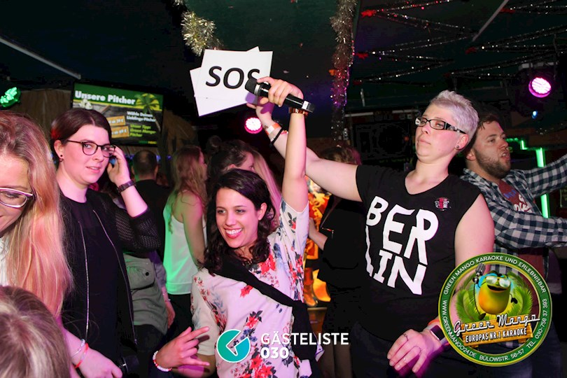 https://www.gaesteliste030.de/Partyfoto #129 Green Mango Berlin vom 08.04.2017