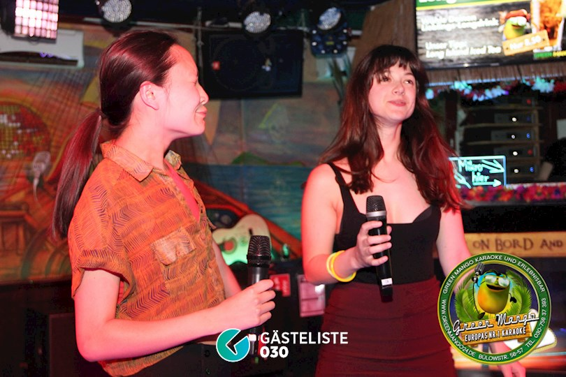 https://www.gaesteliste030.de/Partyfoto #35 Green Mango Berlin vom 08.04.2017