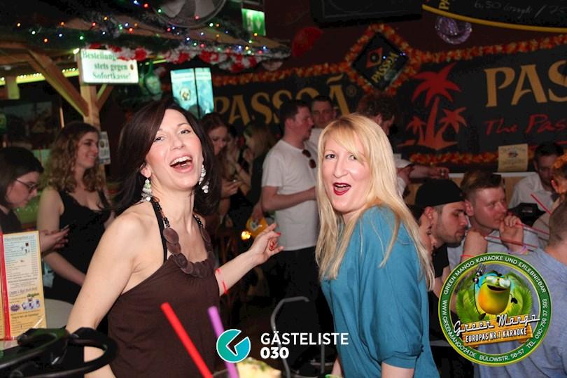 https://www.gaesteliste030.de/Partyfoto #107 Green Mango Berlin vom 08.04.2017