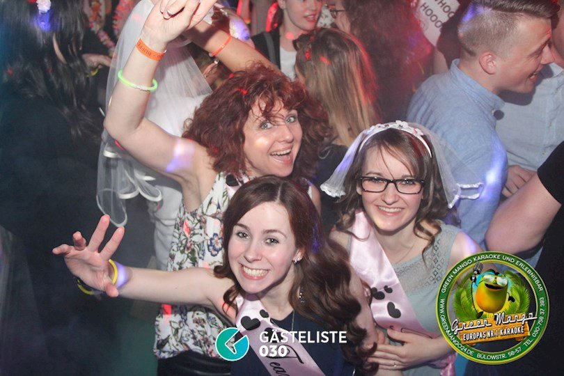 https://www.gaesteliste030.de/Partyfoto #49 Green Mango Berlin vom 08.04.2017
