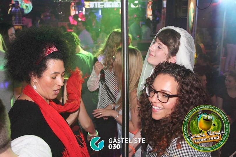 https://www.gaesteliste030.de/Partyfoto #54 Green Mango Berlin vom 08.04.2017
