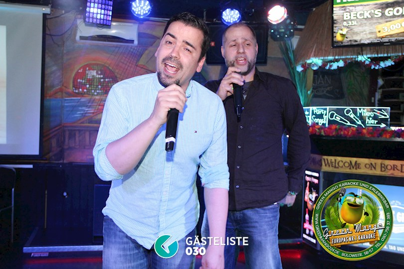 https://www.gaesteliste030.de/Partyfoto #15 Green Mango Berlin vom 08.04.2017