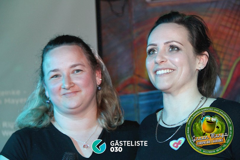 https://www.gaesteliste030.de/Partyfoto #32 Green Mango Berlin vom 08.04.2017