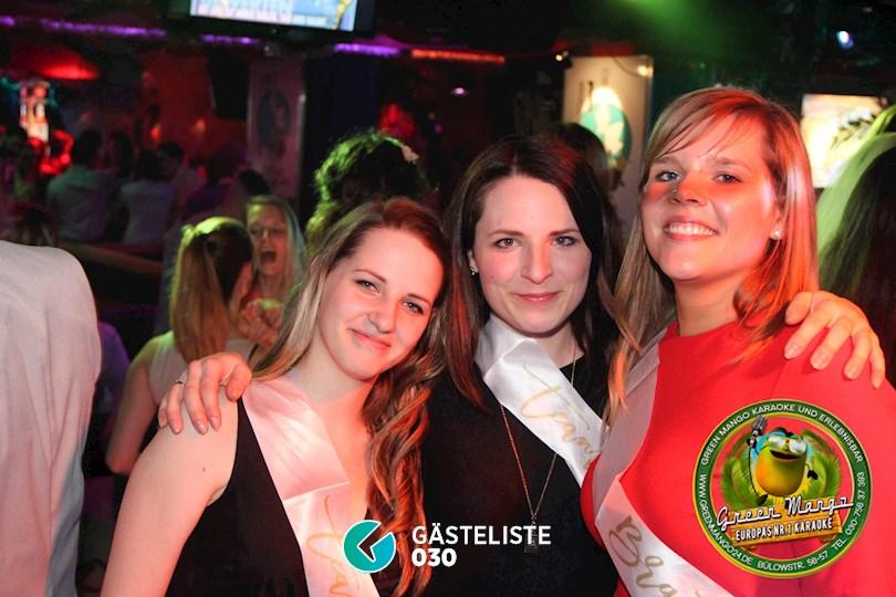 https://www.gaesteliste030.de/Partyfoto #112 Green Mango Berlin vom 08.04.2017
