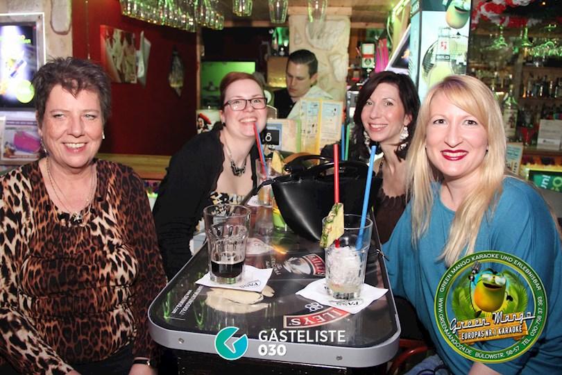 https://www.gaesteliste030.de/Partyfoto #68 Green Mango Berlin vom 08.04.2017