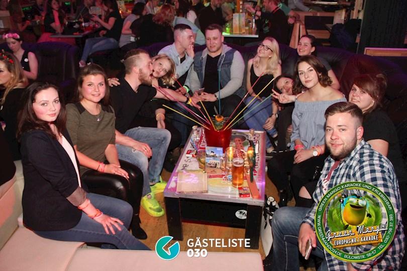 https://www.gaesteliste030.de/Partyfoto #79 Green Mango Berlin vom 08.04.2017