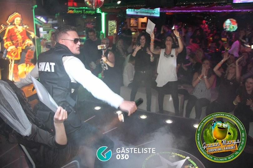 https://www.gaesteliste030.de/Partyfoto #81 Green Mango Berlin vom 08.04.2017