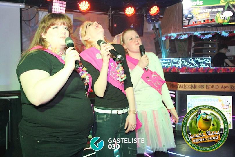 https://www.gaesteliste030.de/Partyfoto #17 Green Mango Berlin vom 08.04.2017