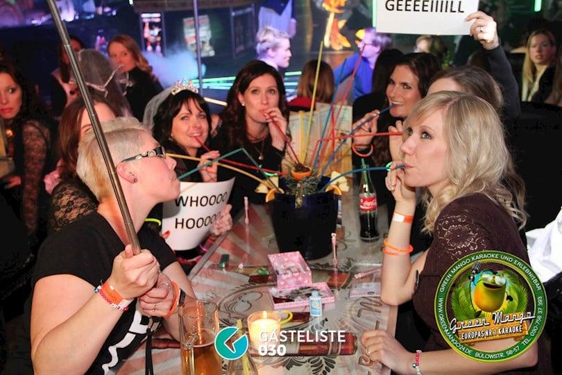 https://www.gaesteliste030.de/Partyfoto #2 Green Mango Berlin vom 08.04.2017