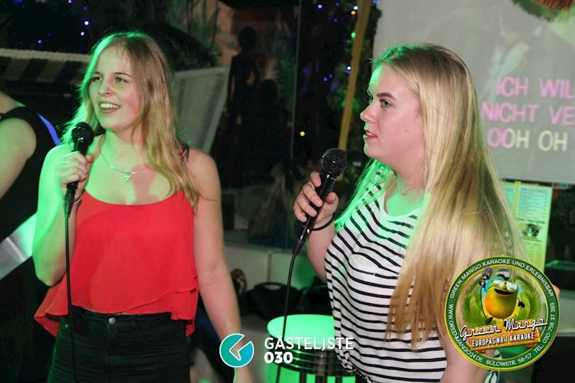 https://www.gaesteliste030.de/Partyfoto #137 Green Mango Berlin vom 08.04.2017