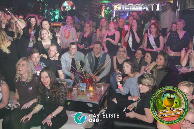 https://www.gaesteliste030.de/Partyfoto #86 Green Mango Berlin vom 08.04.2017