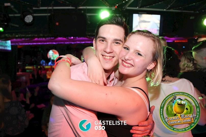 https://www.gaesteliste030.de/Partyfoto #135 Green Mango Berlin vom 08.04.2017
