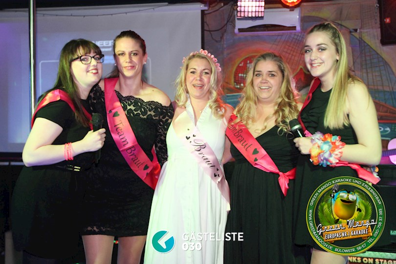 https://www.gaesteliste030.de/Partyfoto #27 Green Mango Berlin vom 08.04.2017