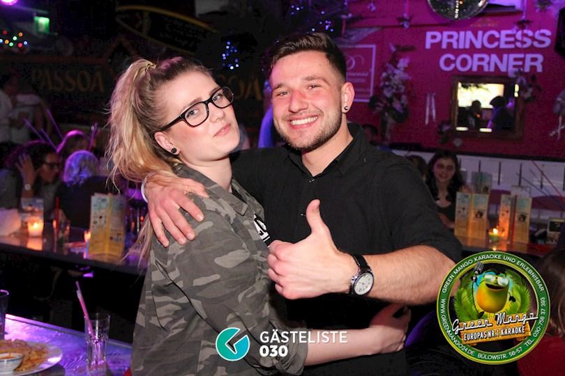 https://www.gaesteliste030.de/Partyfoto #116 Green Mango Berlin vom 08.04.2017